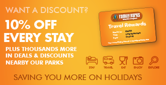 Travel Rewards - Discounted Travell