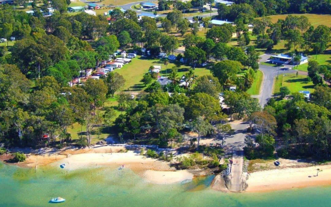 Feature Region – Poona Palms Caravan Park, QLD
