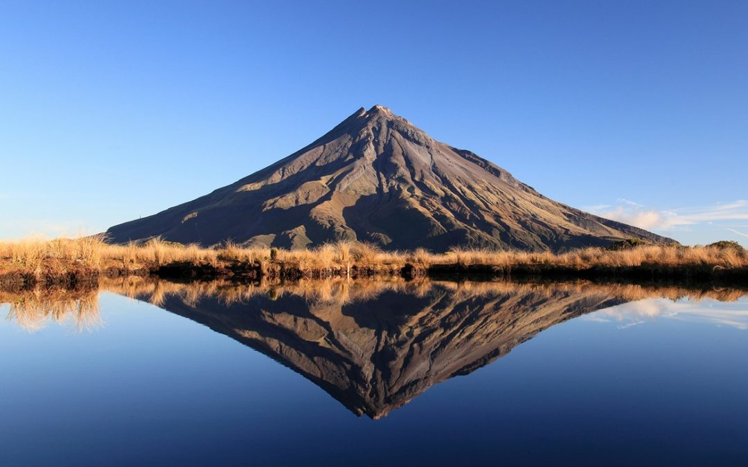 Feature Region – NEW ZEALAND – Taranaki: Like no other