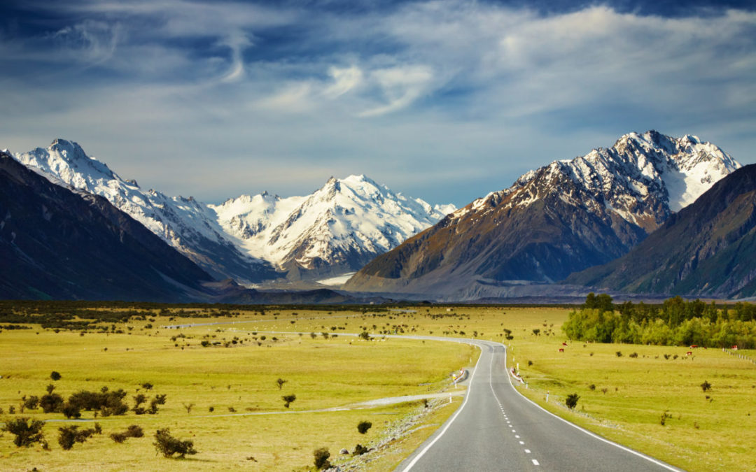 Five reasons to plan a winter holiday in New Zealand