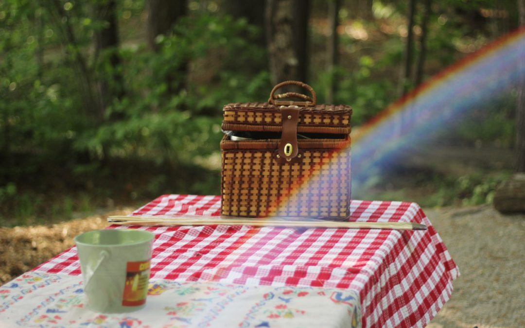 ENJOYING A HEALTHY PICNIC FOR OPTIMAL TOOTH HEALTH