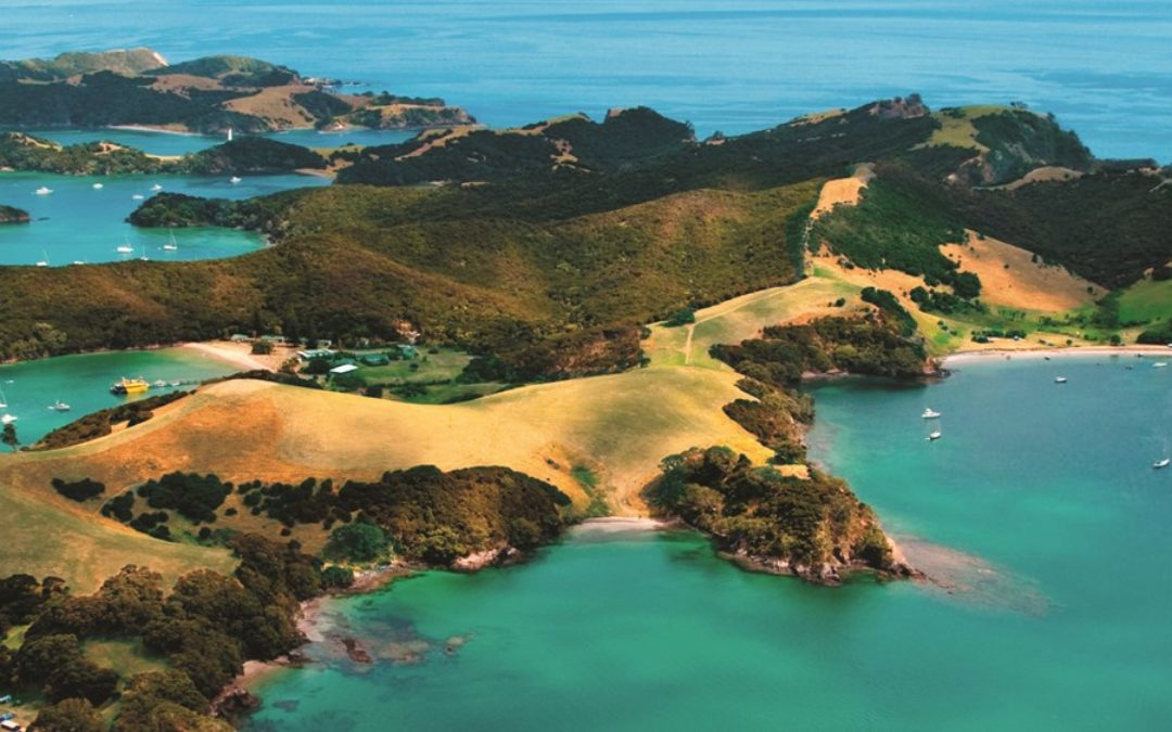 Explore NZ – Russell Bay of Islands & Auckland