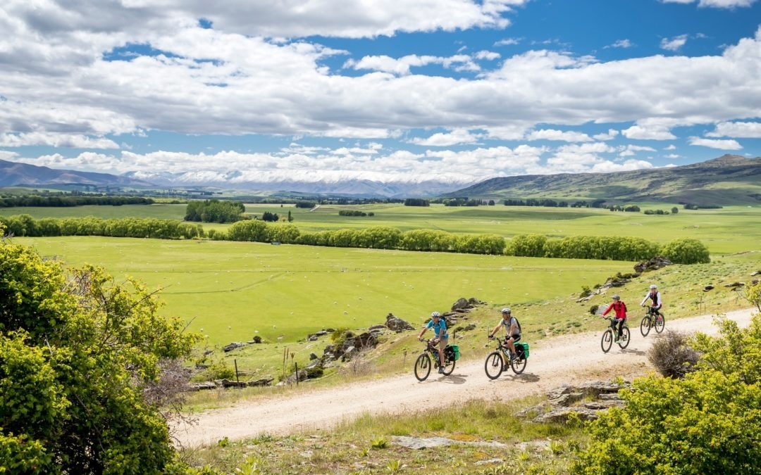 Experience Ranfurly, Central Otago