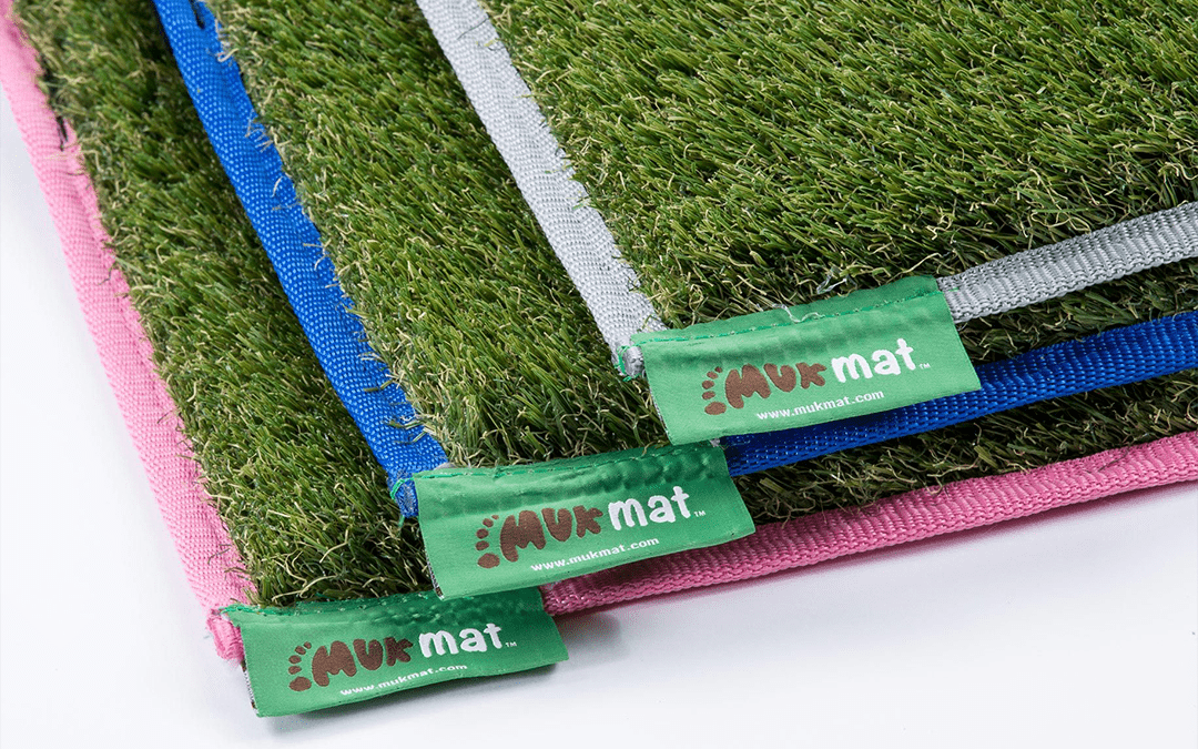 10% Off Muk Mat Products