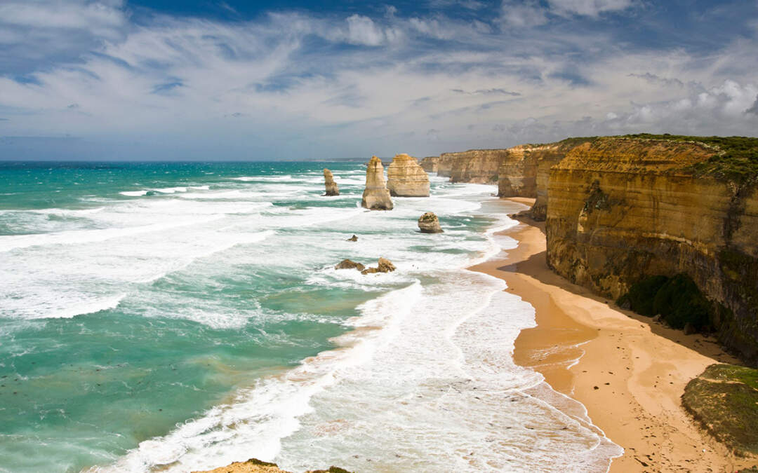 5 Must Visit Places in Victoria